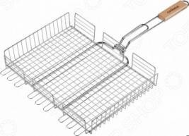 Решетка-гриль объемная Grinda Barbecue