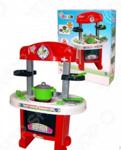 Кухня детская с аксессуарами Coloma Y Pastor BU-BU №9