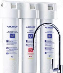 Фильтр для воды Аквафор «Кристалл Эко»