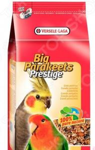 Корм для попугаев средних размеров Versele-Laga Big Parakeets Prestige
