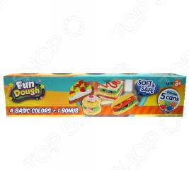 Набор пластилина Fun Dough 88005