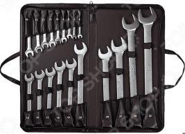 Набор ключей комбинированных Stayer Professional 2-271259-H19