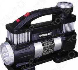 Компрессор автомобильный Overhaul OH 6502