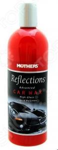 Полироль-защита с воском Mothers MS10016 Reflections