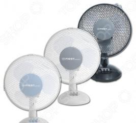 Вентилятор настольный First 5550