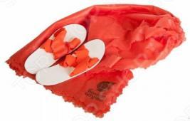 Набор женский для бани и сауны Банные штучки 33302