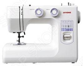 Швейная машина JANOME 943 - 05 S