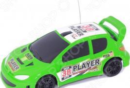 Машинка на радиоуправлении Taiko Player Extreme Racer