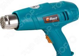 Фен промышленный Bort BHG-2000X