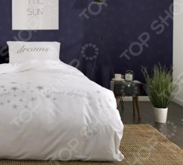 Комплект постельного белья Dormeo «Мечта». 1-спальный