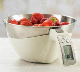 Кухонные весы Delimano «Перла»