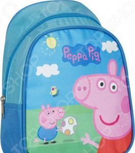 Рюкзак дошкольный Peppa Pig 32039