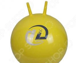 Мяч-попрыгун Z-Sports с рожками