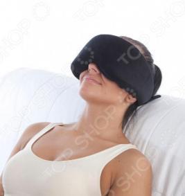 Маска для сна с «памятью» Bradex «Морфей»