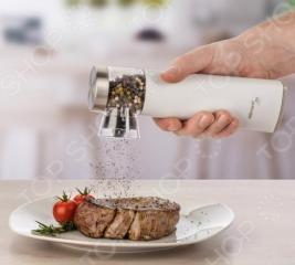 Электрическая мельница для соли и перца «Услада»