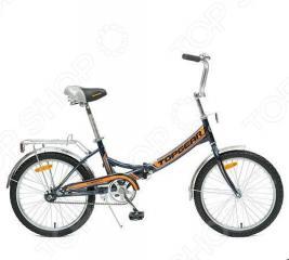 Велосипед подростковый Top Gear Compact 50