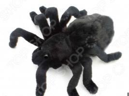 Мягкая игрушка Hansa «Тарантул черный»