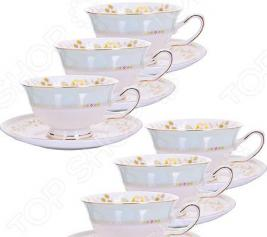 Чайный набор Loraine LR-29133