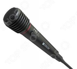 Микрофон динамический беспроводной DEFENDER MIC-142