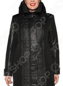 Куртка PitGakoff «Прохладный романс». Цвет: черный