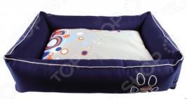 Лежак для собак DEZZIE 5615985