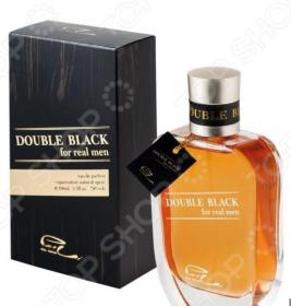 Парфюмированная вода для мужчин Parli Double Black, 100 мл
