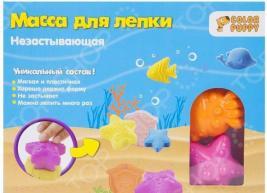 Набор для лепки из массы Color Puppy «Подводный мир»