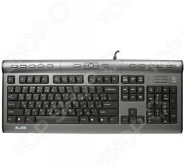 Клавиатура A4Tech KLS-7MUU