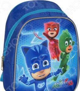 Рюкзак дошкольный PJ Masks 32747