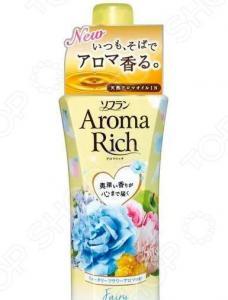 Кондиционер для белья Lion Aroma Rich Fairy 262978