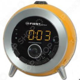 Радиочасы First 2421-6