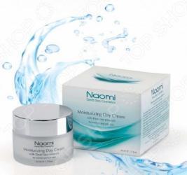 Крем увлажняющий для жирной и нормальной кожи Bradex Naomi. Moisturizing Day Cream