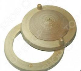 Клапан вентиляционный Банные штучки