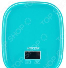 Весы кухонные HOTTER HX-414