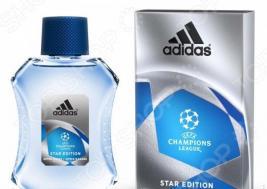 Лосьон после бритья Adidas Uefa Star Edition