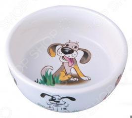 Миска для собак DEZZIE «Награда»