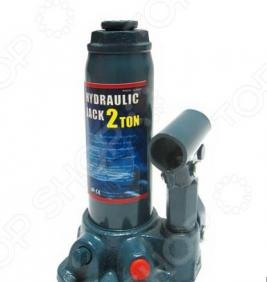 Домкрат гидравлический бутылочный с клапаном Megapower M-90204S