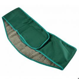 Пояс-корсет из собачьей шерсти «Мухтар»