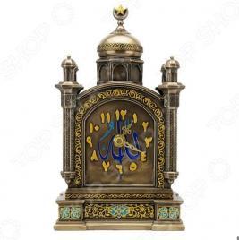Часы каминные Veronese «Арабеска»