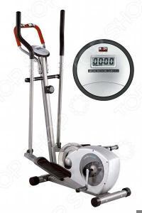Эллиптический тренажер Body Sculpture BE-6600 HKG
