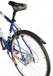 Крылья велосипедные ZEFAL TRAIL SET