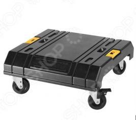 База с колесами STANLEY DEWALT TSTAK DWST1-71229