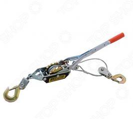 Лебедка рычажная Stayer Max Pull 4310
