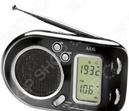 Радиоприемник AEG WE 4125