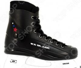 Коньки хоккейные ICE BLADE Orion