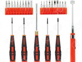 Комплект отверток для электроники SDY-94151
