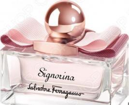 Парфюмированная вода для женщин Salvatore Ferragamo Signorina Eleganza