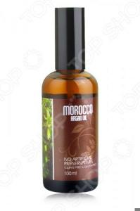 Масло для волос Morocco Argan Oil. Вид: масло арганы
