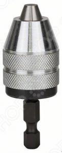 Патрон для дрели быстрозажимной Bosch 2608572072