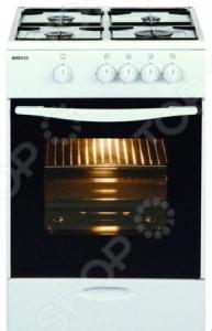 Плита BEKO CSG 52000 W